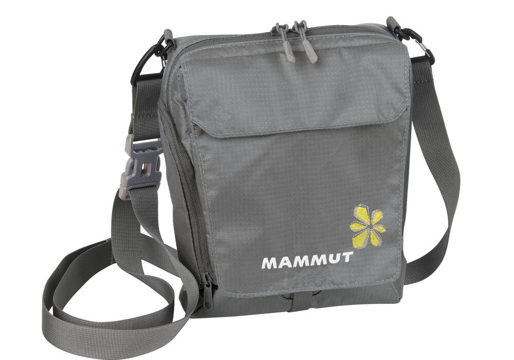 Outdoor Schoudertassen : Mammut tas pouch iron l onze beste producten direct te